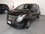 Foto venta Auto usado Chevrolet Spark LS (2017) color Negro precio $119,000