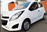 Foto venta Auto usado Chevrolet Spark LS (2014) color Blanco precio $83,000