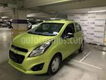 Foto venta Auto usado Chevrolet Spark LS (2017) color Verde precio $107,000