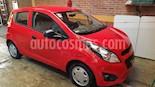 Foto venta Auto usado Chevrolet Spark LS (2015) color Rojo precio $89,000