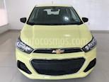 Foto venta Auto usado Chevrolet Spark LT CVT Aa Bolsas de Aire ABS color Beige precio $174,800