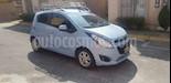 Foto venta Auto usado Chevrolet Spark LT CVT color Azul Splash precio $112,000