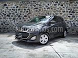 Foto venta Auto usado Chevrolet Spark LT CVT (2019) color Gris precio $185,000