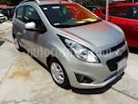 Foto venta Auto usado Chevrolet Spark LT CVT (2015) color Plata Metalico precio $116,000