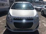 Foto venta Auto usado Chevrolet Spark LT color Plata precio $119,500