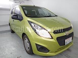 Foto venta Auto Seminuevo Chevrolet Spark LT (2017) color Verde Lima precio $124,900