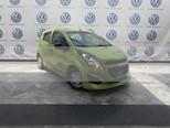 Foto venta Auto usado Chevrolet Spark LT (2016) color Verde Lima precio $124,000