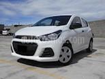 Foto venta Auto Seminuevo Chevrolet Spark LT (2017) color Blanco precio $163,000