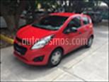 Foto venta Auto usado Chevrolet Spark LT (2017) color Rojo precio $140,000