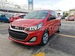 Foto venta Auto usado Chevrolet Spark LT (2019) color Rojo precio $180,000