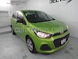 Foto venta Auto Seminuevo Chevrolet Spark LT (2017) color Verde Lima precio $131,999