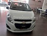 Foto venta Auto usado Chevrolet Spark LT (2017) color Blanco precio $129,000