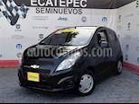 Foto venta Auto usado Chevrolet Spark LT (2015) color Negro precio $129,000