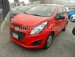 Foto venta Auto Seminuevo Chevrolet Spark LT (2017) color Rojo Flama precio $140,000