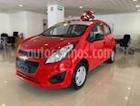 Foto venta Auto usado Chevrolet Spark LT (2017) color Rojo precio $121,000