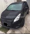 Foto venta Auto usado Chevrolet Spark LT color Negro precio $99,000