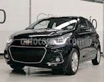 Foto venta Auto usado Chevrolet Spark LTZ CVT (2016) color Negro precio $155,000