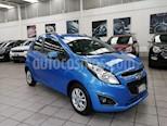 Foto venta Auto usado Chevrolet Spark LTZ (2015) color Azul Denim precio $130,000