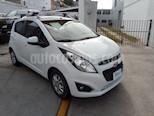 Foto venta Auto Seminuevo Chevrolet Spark LTZ (2017) color Blanco precio $168,000