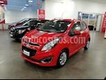 Foto venta Auto Seminuevo Chevrolet Spark LTZ (2015) color Rojo precio $125,000