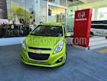 Foto venta Auto usado Chevrolet Spark LTZ color Verde precio $164,900