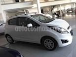 Foto venta Auto usado Chevrolet Spark LTZ (2017) color Blanco precio $139,000