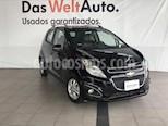 Foto venta Auto usado Chevrolet Spark LTZ color Negro precio $125,000