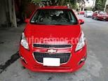 Foto venta Auto usado Chevrolet Spark LTZ (2014) color Rojo precio $110,000