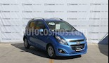 Foto venta Auto usado Chevrolet Spark LTZ (2014) color Azul Denim precio $130,000