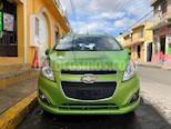 Foto venta Auto usado Chevrolet Spark LTZ (2014) color Verde Lima precio $108,000