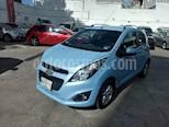 Foto venta Auto Seminuevo Chevrolet Spark LTZ (2014) color Azul precio $105,000