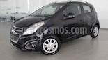 Foto venta Auto usado Chevrolet Spark LTZ (2015) color Negro precio $129,000