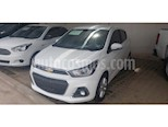 Foto venta Auto usado Chevrolet Spark LTZ (2018) color Blanco precio $195,000