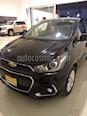 Foto venta Auto Seminuevo Chevrolet Spark LTZ (2017) color Negro precio $179,000