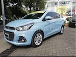 Foto venta Auto usado Chevrolet Spark LTZ color Azul precio $165,000