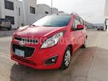 Foto venta Auto usado Chevrolet Spark LTZ (2015) color Rojo precio $105,000