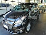 Foto venta Auto usado Chevrolet Spark LTZ color Negro precio $143,000