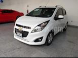 Foto venta Auto usado Chevrolet Spark LTZ color Blanco precio $159,000