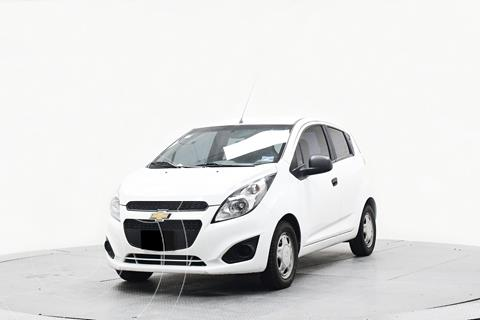 Chevrolet Spark LT usado (2017) color Blanco precio $146,000