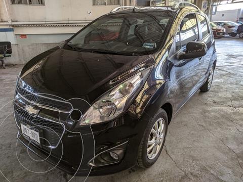 Chevrolet Spark LTZ CVT usado (2016) color Negro precio $135,900