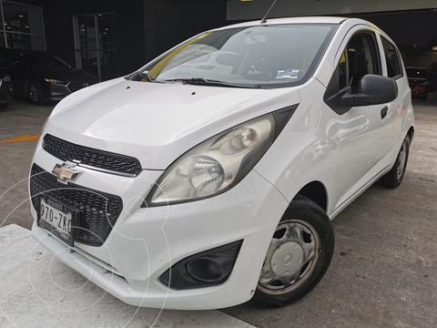 Chevrolet Spark LS usado (2013) color Blanco precio $78,000