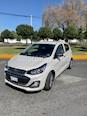 Chevrolet Spark LT usado (2019) color Beige precio $172,000