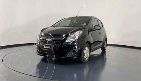 Chevrolet Spark Version usado (2015) color Negro precio $119,999