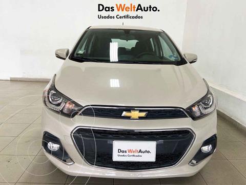 Chevrolet Spark LTZ usado (2016) color Beige precio $154,995