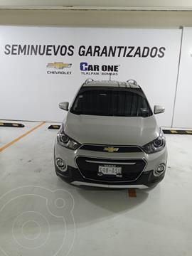 Chevrolet Spark Active  usado (2018) color Beige precio $194,900