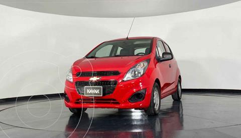 Chevrolet Spark Version usado (2016) color Gris precio $132,999
