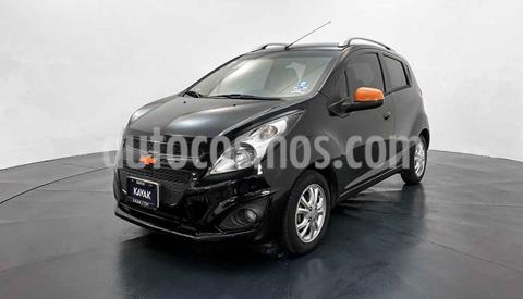 Chevrolet Spark LTZ usado (2015) color Negro precio $117,999