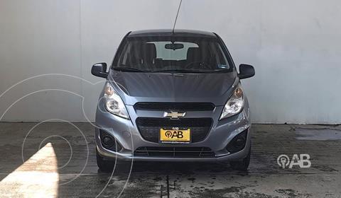 foto Chevrolet Spark LS usado (2017) color Gris Oscuro precio $110,000