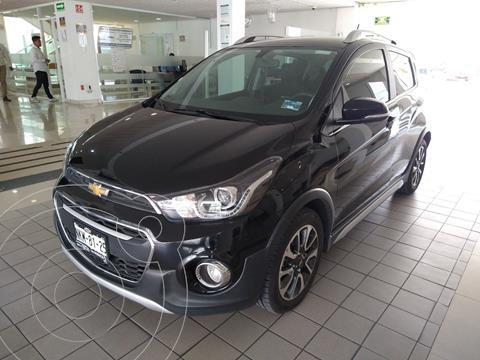 Chevrolet Spark Active usado (2019) color Negro precio $199,900