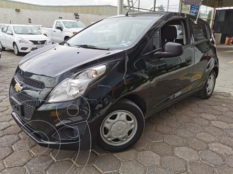 Chevrolet Spark Active usado (2017) color Negro precio $140,000